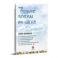 7. Sınıf Sosyal Bilimler Soru Bankası