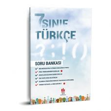 7. Sınıf Türkçe Soru Bankası